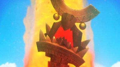 'Donkey Kong Country Returns'. Caluroso tráiler