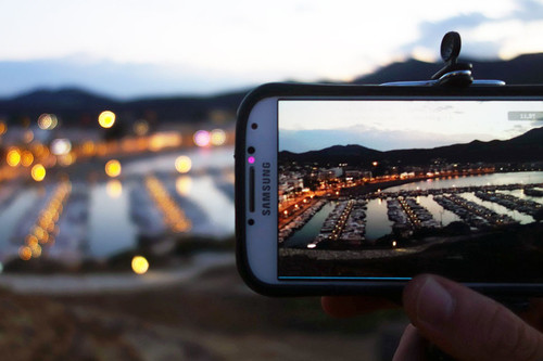 Siete apps para crear un vídeo time-lapse en Android