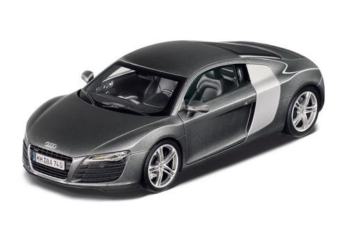 Foto de Audi R8 juguete (1/1)