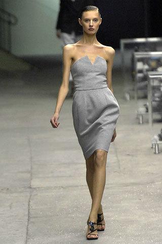 Foto de Yves Saint Laurent en la Semana de la Moda de Paris Primavera/Verano 2008 (6/12)