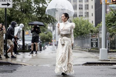 La época victoriana ha vuelto y está arrasando en el street style
