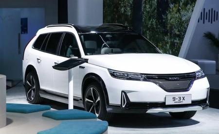 Qué hay detrás de Evergrande, el gigante inmobiliario que quiere fabricar un millón de coches eléctricos en China