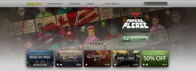 GoG.com, interesante portal indie de juegos para Mac tanto si te gusta jugar, como si desarrollas videojuegos