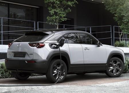 Mazda Mx 30 2021 1600 0d