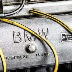 Foto 10 de 14 de la galería bmw-507-john-surtees en Motorpasión