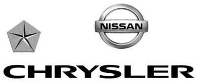 Chrysler y Nissan: ¿primeros pasos para la fusión?