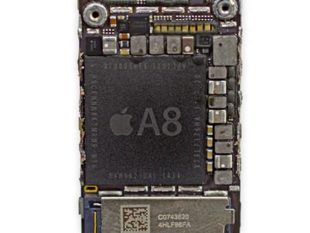 Apple A8: el corazón de iPhone 6 pone algo de músculo y mucha técnica