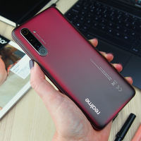 El teléfono chollo de los PcDays de PcComponentes es el Realme X50 Pro: potencia bruta, 5G y panel a 90 Hz por 120 euros menos