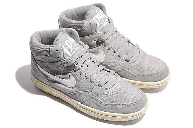 Foto de Nike Sky Force 88, otra reedición de las zapatillas vintage (4/9)