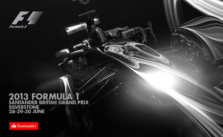 Sigue el Gran Premio de Gran Bretaña en directo en Motorpasión F1