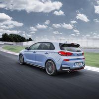 Hyundai reconoce que está desarrollando un i30N de tracción integral ¿para rivalizar con el Volkswagen Golf R?
