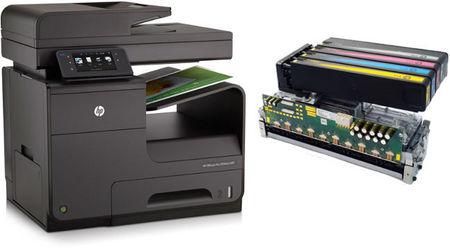 Nuevas soluciones de impresión HP Officejet Pro y HP LaserJet