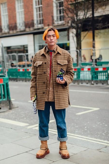 Moda Hombre Invierno 11