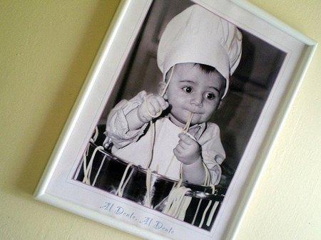 Especial Alimentación infantil: recetas para niños a partir de tres años