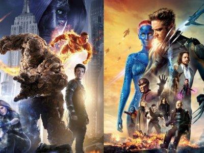 ¿'X-Men' y 'Cuatro Fantásticos' juntos en una película? Bryan Singer lo confirma