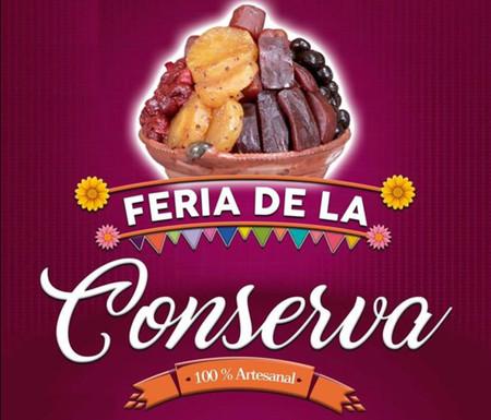 Feria Conserva