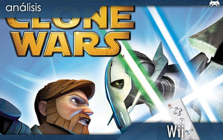 'Star Wars: The Clone Wars - Duelo de Sables de Luz'. Análisis