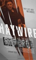 'Indomable ('Haywire')', cartel final, vídeos y nuevas imágenes de lo último de Steven Soderbergh