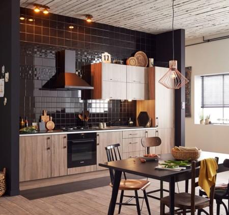 Plan rescatar la cocina: estilos para cambiar los muebles que te enamorarán