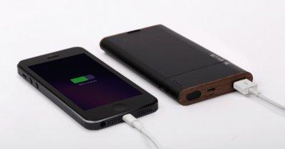 Better Re te permite reciclar la  batería de tu antiguo móvil y convertirla en una externa