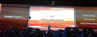 Mate 20X, Huawei también apunta al mercado gamer con un enorme smartphone con batería de 5,000 mAh y soporte para stylus
