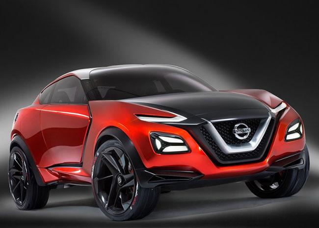 Foto de Nissan Gripz Concept (8/18)