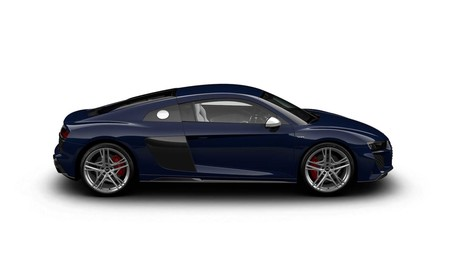 Audi R8 V10 Quattro Limited Edition 1