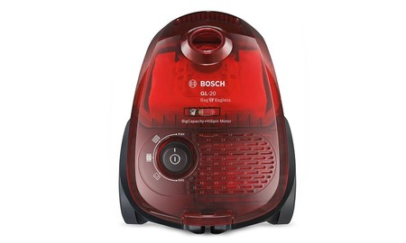 Aspirador Bosch BGL2UB1108, rebajado a 69 euros en Amazon