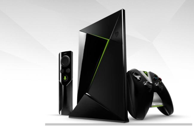 Nvidia Shield llega a España por 199 euros