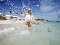 Entrena tu cuerpo para el verano: especial glúteos (V)