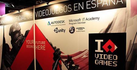 Indie Madridgameweek 02