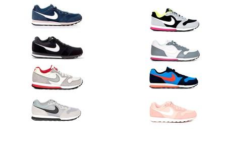Los eBay Days nos traen hoy un 10% de descuento adicional en zapatillas Nike, Adidas o Dc Shoes al mejor precio hasta las 15 h