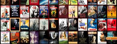 Las mejores apps móviles para los amantes del cine y las series