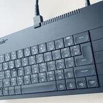 """El ZX Spectrum Next es el dispositivo """"revival"""" definitivo: lo he probado y merece cada euro que cuesta"""