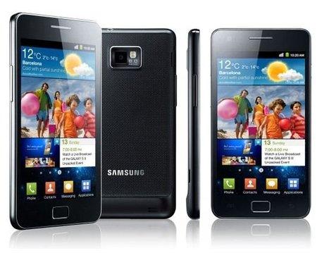 ¡Por fin! Samsung Galaxy S II ya tiene fecha de lanzamiento en E.U.