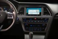 Lo más nuevo de este coche no se ve: es el primero con Android Auto en su interior