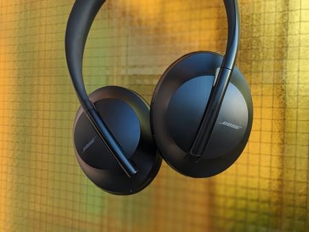 Bose 700 Anc Auriculares Analisis