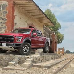 Foto 19 de 44 de la galería ford-raptor en Motorpasión México