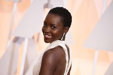 ¿Dónde están las perlas? Roban el vestido de los 150.000 dólares de Lupita Nyong'o en los Oscar