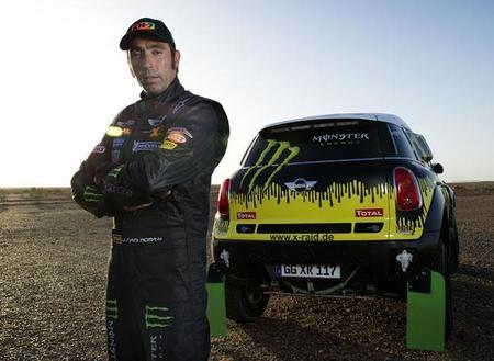 Dakar 2013: los españoles