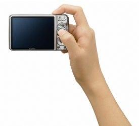 Sony CyberShot W290 y W270 se apuntan a todo lo que se lleva