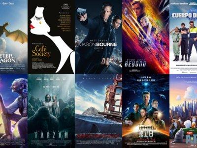 Encuesta de la semana | El mejor y el peor cine del verano 2016