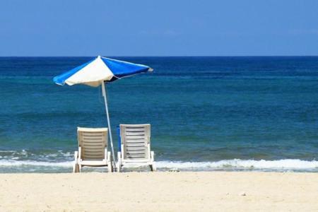 Agosto es tiempo de playa ¡Que no se te olvide nada!