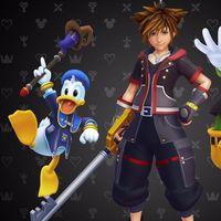 Sora, Donald y Goofy se apuntan al stop-motion en el nuevo corto animado de Kingdom Hearts 3