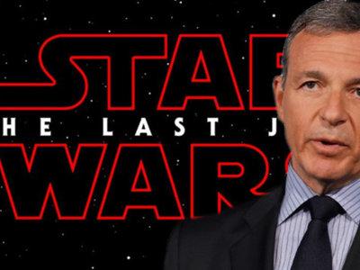 Mientras Disney dice que nunca fueron hackeados, los hackers ahora amenazan con filtrar 'Star Wars: The Last Jedi'