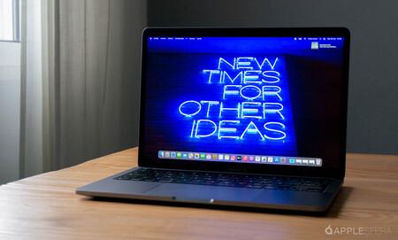 Macbook Air M1 Macbook Pro M1 Analisis Applesfera 5