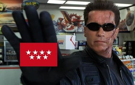 Arnold Schwarzenegger va a ser el nuevo Embajator de turismo de Madrid