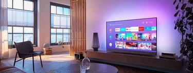 Tres smart TV de 2019 de Philips que son un chollo en Amazon: desde 209 euros de oferta flash