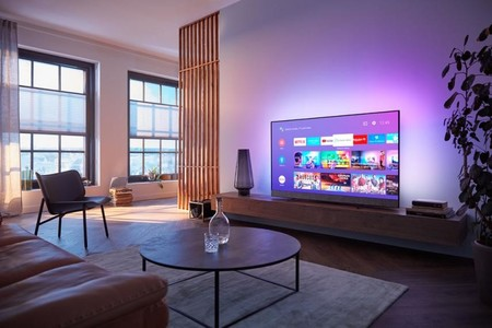 Tres smart TV de 2019 de Philips que son un chollo en Amazon: desde 209 euros de oferta flash