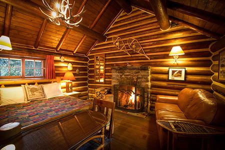 Storm Mountain Lodge 4 Mejores Cabananas De Montana Del Mundo